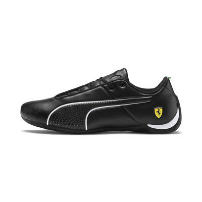 NIB HOMME PUMA Sf Ferrari Avenir Chat Ultra Sport Automobile Chaussures Kart