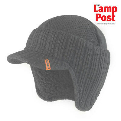 5f9211d6ad3 ... SCRUFFS Warm Winter Peaked Beanie Thermal Insulated Outdoor Workwear Hat  2