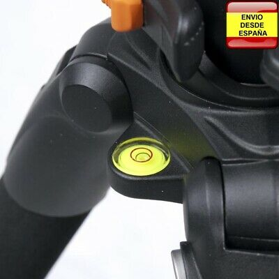 Nivel burbuja magnetico Canon Sony Nikon Olympus Pentax 4//3 m4//3