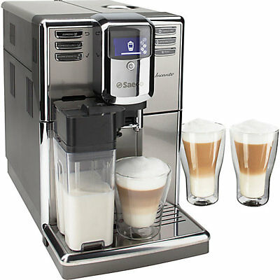 10 Reinigungstabletten 5 Entkalkungstabletten 16g für Saeco Kaffeevollautomaten