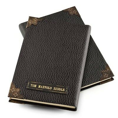"""Noble Collection †/""""Harry Potter †Horcrux Journal Tom Marvolo Riddle"""