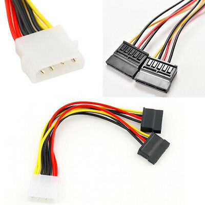 CONVERTER INTERFACCIA IDE SATA SCHEDA MOTHER ADATTATORE 4 PIN BOARD 15 PIN lv 3