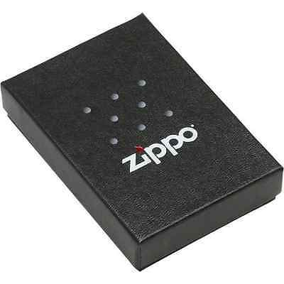 Zippo 28504, Son's of Anarchy, Reaper, Black Matte Finish Lighter, Full Size