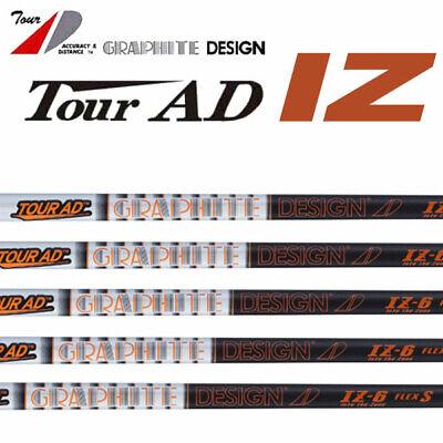 from JAPAN GRAPHITE DESIGN GOLF JAPAN Tour AD IZ6 S for WOOD TW ISHIKAWA 3