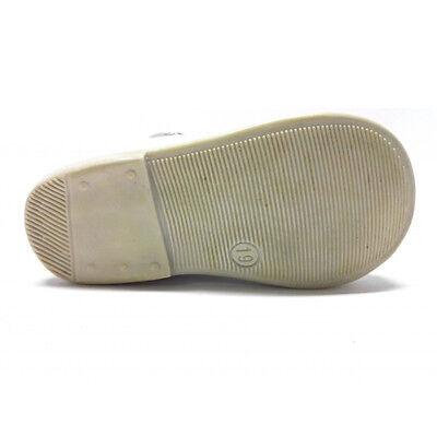 scarpe casual aliexpress vendita all'ingrosso SCARPE NATURINO BALLERINE Bambina Vera Pelle Made In Italy bianco velcro  estive