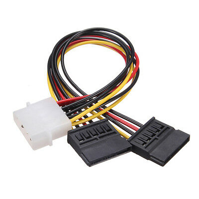 CONVERTER INTERFACCIA IDE SATA SCHEDA MOTHER ADATTATORE 4 PIN BOARD 15 PIN lv 8