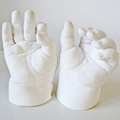 BABY HAND & FOOT CASTING KIT- 100% Safe. TGA REGISTERED 7