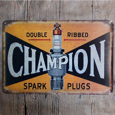 Tin Metal Sign Plaque Bar Pub Vintage Retro Wall Decor Poster Home Club Tavern 11