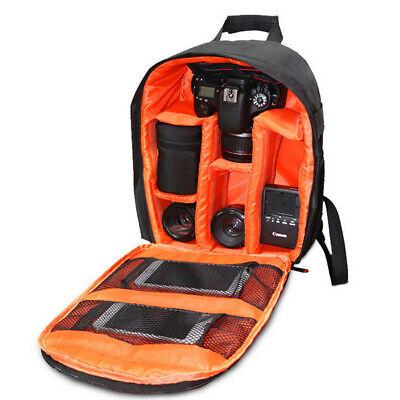 Zaino borsa per macchina Fotografica reflex Sling Pack per Canon Nikon Sony ZT 4