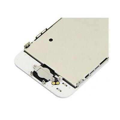 Vitre Tactile + Ecran Lcd Complet  Iphone 5/ 5C / 5S 5 Se Noir/Blanc + Outils 7