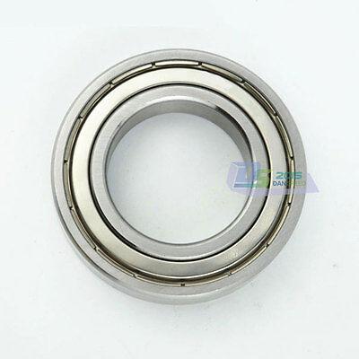 Bearings 6002 ZZ 2Z Two Side Metal Sealed Deep Groove Ball Bearing 15x32x9mm