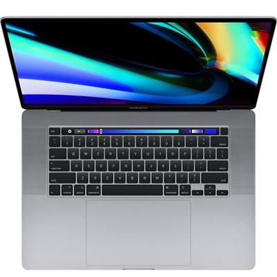 "Apple MacBook Pro 16"" Intel Core i7 16GB AMD 5300M 512GB Space Gray MVVJ2LL/A 2"