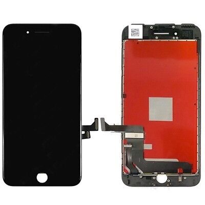 ECRAN LCD VITRE TACTILE NOIR BLANC IPHONE 7 /  7 plus  iphone 8 OU 8 PLUS 5