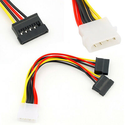CONVERTER INTERFACCIA IDE SATA SCHEDA MOTHER ADATTATORE 4 PIN BOARD 15 PIN lv 6