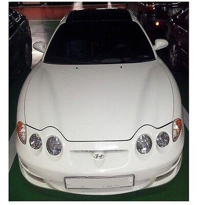 NEW 1996-1999 Hyundai Tiburon Headlight Assembly Left Driver side Genuine OEM