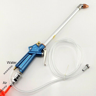 "Auto Truck Air Pressure Spray Dust Blow Gun Washing Cleaning Tool Pneumatic 1//4/"""