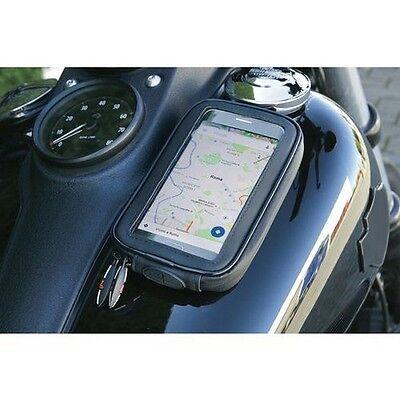 8f8cf0d164c ... Porta Navigatore Cellulare Da Moto Magnetico Serbatoio Lampa 90424 10
