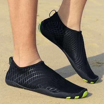 Mens Womens Water Shoes Aqua Shoes Beach Wet Wetsuit Shoes Swim Surf Shoes 2019 6