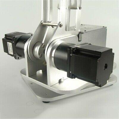 4-Axis 4-DOF Robot Arm Industrial Mechanical Arm + 57 Gear Motors 2.5kg 500W tps 4