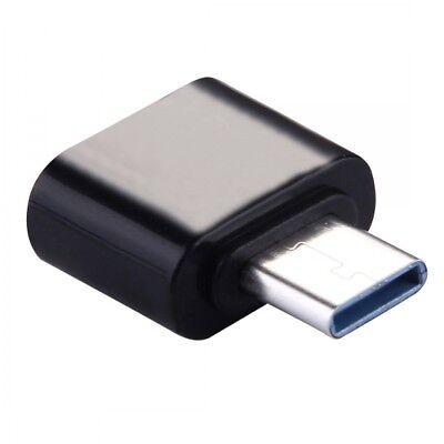 Mikro Speicherkarten Lesegerät Zubehör USB C Typ auf 3.0 OTG Hub Adapter SD