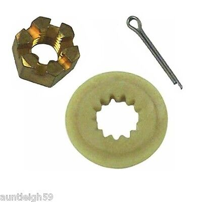 Sierra International 18-3701D Marine Prop Nut Kit