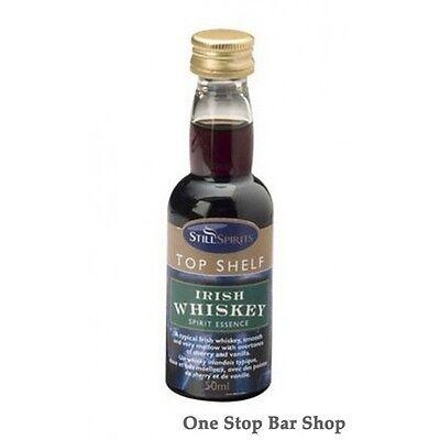 Irish Whiskey - Top Shelf Still Spirits - Still Spirits 2