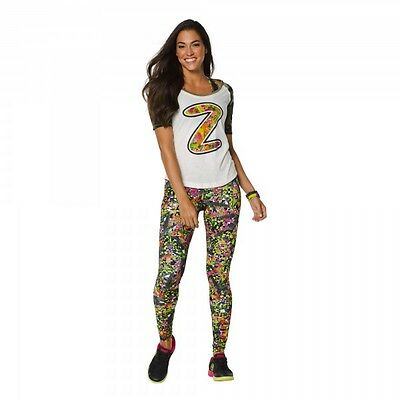Responsible Zumba Nation 2pc.set elitezwear Selected Material Cargo Pants Mashed Up Camo Army Football Tee