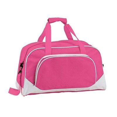 Bolsa mochila de deporte y viaje 42x24x20 cm,ajustable,cremallera,viaje,gimnasio 5
