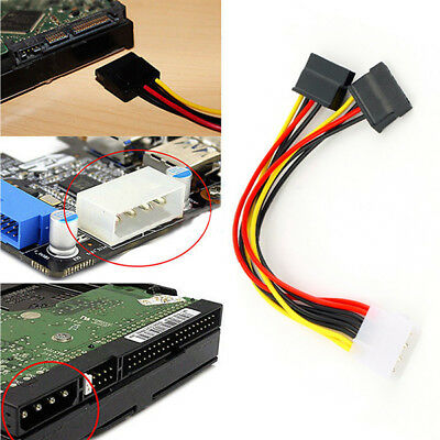 CONVERTER INTERFACCIA IDE SATA SCHEDA MOTHER ADATTATORE 4 PIN BOARD 15 PIN lv 4