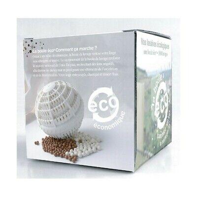 4 Boules de lavage céramique écologique - 3