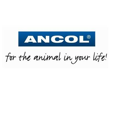 Ancol Dog Poop Bags Bio-Degradable Puppy Waste Dispenser Refill Poo Bag or Torch 9