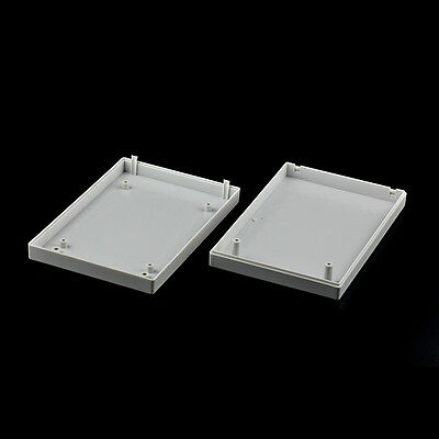 FB07 DIY Project CB HAM Plastic Box 6.4 x 16.4 x 3.6 cm.