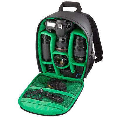 Zaino borsa per macchina Fotografica reflex Sling Pack per Canon Nikon Sony ZT 3