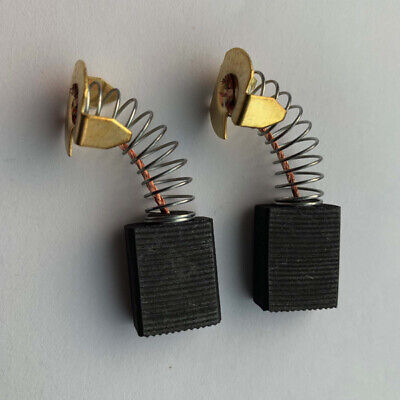 Carbon Brushes For Belle Promix 1600E Mixer 6