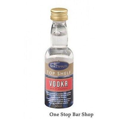 Vodka - Top Shelf Still Spirits - Still Spirits 2 • AUD 8.95