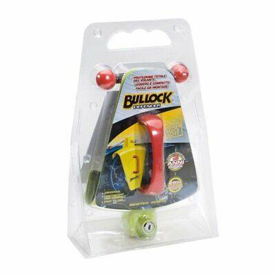 Antifurto VOLANTE bloccavolante universale Bullock Defender ALFA ROMEO 147 4