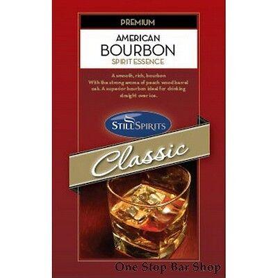 Classic American Bourbon - Premium Still Spirits - Still Spirits 2 • AUD 13.95