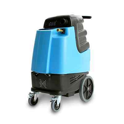 Mytee 2002CS Contractor's Special Package Heated Carpet Cleaner