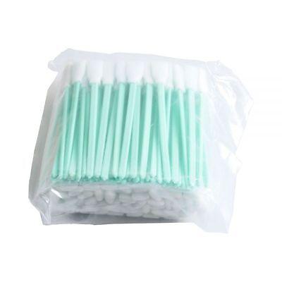 200PCS Cleaning Swabs Foam Swabs Sticks For Roland Mimaki Mutoh Epson Printer 6