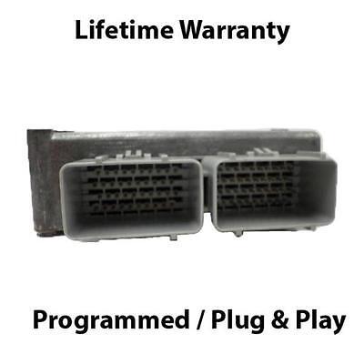 Engine Computer Programmed Plug/&Play 2005 Chrysler PT Cruiser 05293303AF MT 2.4L