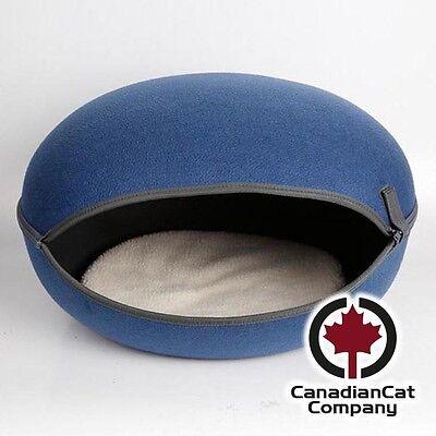 Das Katzennest der Canadian Cat Company - Katzenbett, Katzenhöhle, Katzenkorb 5