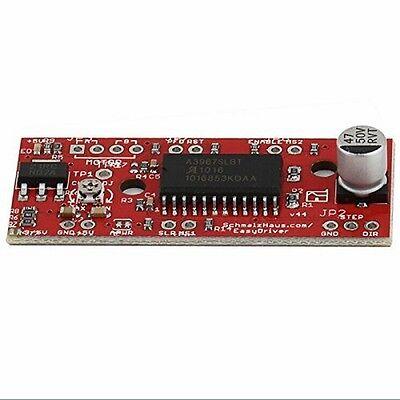 A3967 EasyDriver Stepper Motor Driver v4.4 for Arduino Raspberry Pi 3