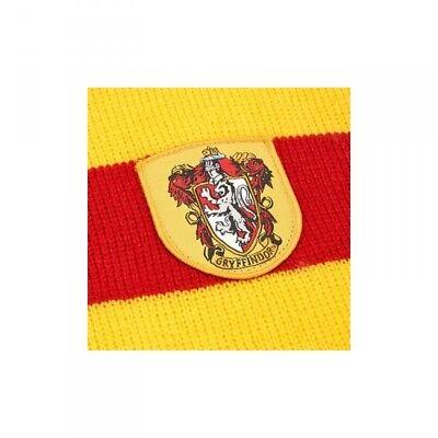 6ccd748a648 ... Harry Potter écharpe Gryffondor Jaune et Rouge Hermione écusson brodé  560592 2