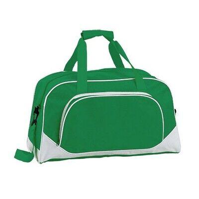 Bolsa mochila de deporte y viaje 42x24x20 cm,ajustable,cremallera,viaje,gimnasio 2