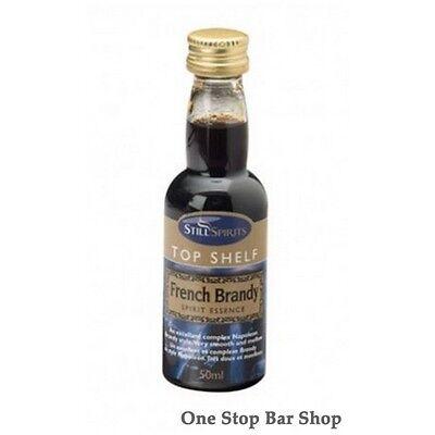 French Brandy - Top Shelf Still Spirits - Still Spirits