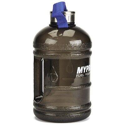Trinkflasche Wasserkanister Gallon Water Jug Mega Bottle  2,2l Trec Nutrition