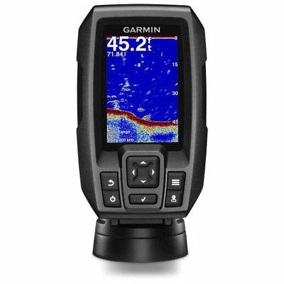 Garmin STRIKER 4 CHIRP Fishfinder with Dual Beam Transducer and GPS 010-01550-00 2