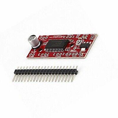 A3967 EasyDriver Stepper Motor Driver v4.4 for Arduino Raspberry Pi 5