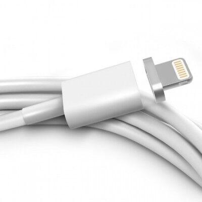 CABLE CHARGEUR USB 1 et 2 METRES IPHONE 6 6S 7 8 Plus XR X XS Max 11 Pro 5S SYNC 2