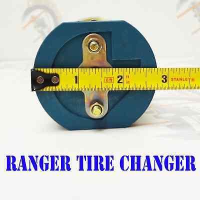 RANGER TIRE CHANGER Machine Motor Forward Reverse Switch Turn Table on